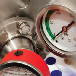 Pressure Gauge Installation Guides