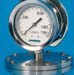 PDBH gauge