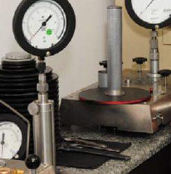 utility gauge