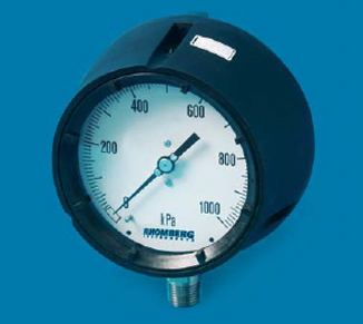PBT – Turret Case Gauge